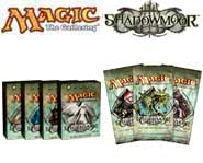 Something freaky is on the loose and it's bringing a bunch of new powers to the Magic card game. Get the 411 on the new set with our card game review.