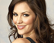 Katherine McPhee finished runner-up to Taylor Hicks and the Soul Patrol.