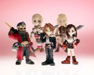 Kidzworld reviews the Final Fantasy action figures.
