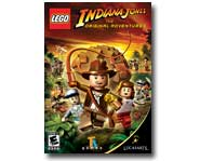 Join the whip-crackin, treasure-finding Indiana Jones with the free game demo of the new LEGO Indiana Jones video game!