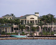 Tiger's Florida mansion is worth almost $50 million!