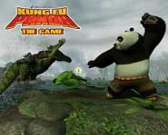 Even the Furious Five would eventually bow to the might of the Dragon Warrior. Check out the adventures of Po the Panda in our game review.