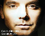 Gavin Rossdale's solo debut is Wanderlust.