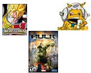 Get the 411 on a free Wii and LEGO Universe, plus videos for Dragon Ball Z, the Hulk and EA's new Skate It!