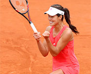 Serbian Ana Ivanovic will face Russian Dinara Safina in the French Open's womens final on Saturday.