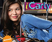 Check out the iCalry iPlaylist featuring Miranda Cosgrove, Sean Kingston, Avrvil Lavigne and much more!