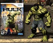 Unleash your inner rage and smash everything with the Incredible Hulk game for Nintendo Wii! Heres our game review.