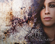 Alanis is at her best on Flavors of Entanglement.