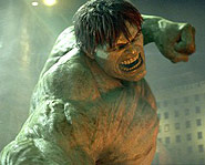 The Incredible Hulk is Marvel's latest superhero to hit the big screen this summer.