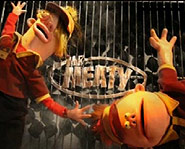 Catch Mr. Meaty on Nickelodeon and CBC.