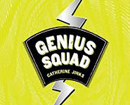 Genius Squad is Catherine Jinks' lates Cadel Piggott adventure.