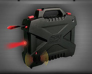 Check out the Spy Gear Agent Action Briefcase.