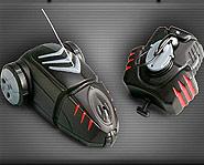 Here's the Spy Gear Mobile Spy Ear.