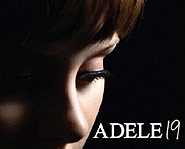 Adele's new album is called simply, 19.