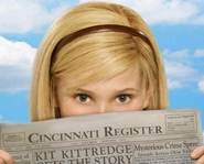 Kit Kittredge: An American Girl stars Abigail Breslin.