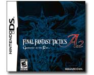 Jump into the fantasy world of Ivalice and lead a team of heroes in this fantastic new game for the Nintendo DS. Here's Gary's game review!