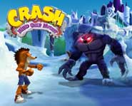 Go inside Radical to see how Kidzworld surfers managed to get their art in the new Crash Bandicoot video game!