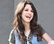 Selens Gomez is being called the next teen queen.