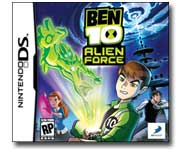 Get the 411 on the upcoming Ben 10: Alien Force video game for DS, PSP, PS2 and Wii with our preview.