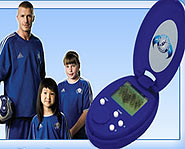 MatchMaster is a new interactive soccer game.
