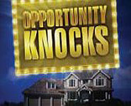 Audition your family for ABC's Opportunity Knocks!