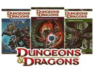 The classic game of D&D just came out with a fourth edition. Get the 411, including why it's really a video game!
