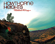 Hawthorne Heights is back with their third album, Fragile Future.