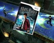 Harry Potter returns with a new video game! Watch the trailer here and check out pictures of the game in action.