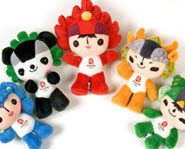 Check out these talking Olympic mascots!