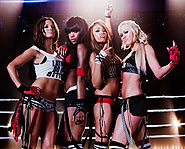 The girls of Girlicious battled long and hard to live their dream.