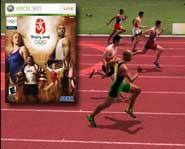 Bring the 2008 Olympics home with Beijing 2008  the official game of the Olympics! Heres our game review.