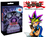 Command the power of the Dark Emperor with this new Yu-Gi-Oh! deck. Is it fit for a king? Find out with our review.