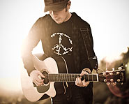 Jason Reeves is a talented singer-songwriter.
