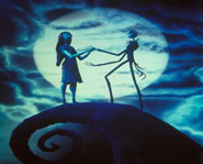 Disney DVD releases a digitally remastered special edition of Tim Burton's Nightmare Before Christmas fifteen years after the movie first  premiered.