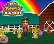 Start your own Pokemon ranch with this new downloadable game from the Nintendo Wii's Wii Shop channel! Here's the scoop.