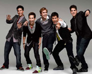 Menudo is back! The new Latino boy band sensation was formed on the reality TV show Making Menudo.