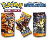 Unleash Heatran and Regigigas with the new Pokemon card game set – Legends Awaken! Here's Gary's Pokemon review.
