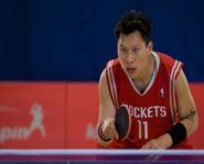 The IFC feature film Ping Pong Playa starring Jimmy Tsai hits theatres September 5.