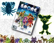 EA's Spore game arrives with a universe full of life for you to design and customize! Here's the 411 with Gary's Spore game review.