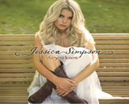 Jessica Simpson releases her country music debut, Do You Know, on Sony BMG.