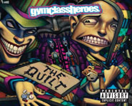 Gym Class Heroes release their fourth album, The Quilt, on Decaydance.