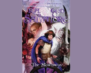 The Stowaway hit shelves September 9, 2008.