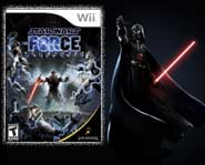 Become Darth Vader's Sith apprentice in the new Star Wars adventure game for Wii! Here's our game review.