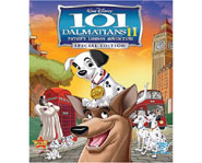 Disney DVD rereleases 101 Dalmatians II :: Patch's London Adventure on Blu-Ray September 16, 2008.