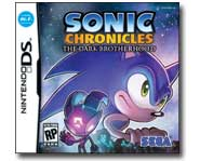 Gary chatted with the Canadians behind the next big Sonic the Hedgehog game – Sonic Chronicles: The Dark Brotherhood! Here's what they had to say.