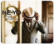 Ne-Yo releases his third album, Year of the Gentleman, September 16 2008 on Def Jam.