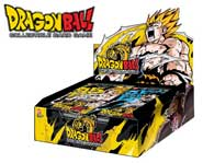 The new Dragon Ball card game is here with Goku, Gohan, Piccolo and more powerful warriors! We review action here.
