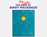 The Murder of Bindie Mackenzie is the third book by Jaclyn Moriarty.