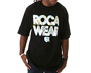 Wear brands like Rocawear and G-Unit to get the b-boy style.