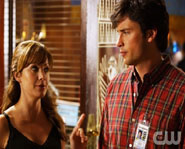 The 8th season of Smallville premieres September 18, 2008 on the CW.